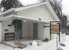 CPA House